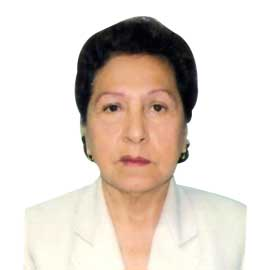 Elvira Luna